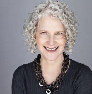 Gail Robertson - Photo credit: Bobbie Harte, 2019.